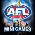 AFL: Mini Games icon