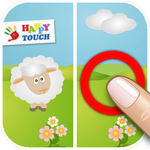 Difference for kids iOS App