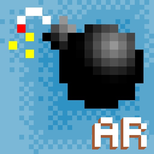 Firebomb AR