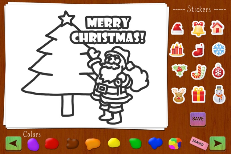 Christmas Draw and Send: Personal and Fun Greeting Cards