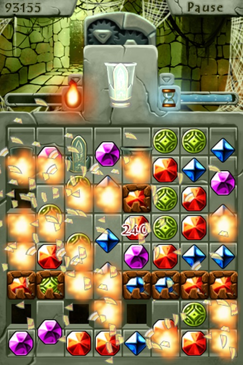 The Crystals of Atlantis screenshot-3