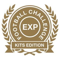 Expert Football Challenge: 2015 Kits Edition