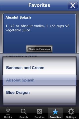 10,000 Cocktails screenshot-3