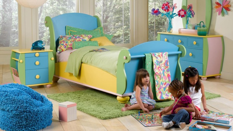 KIDS Interior Designs