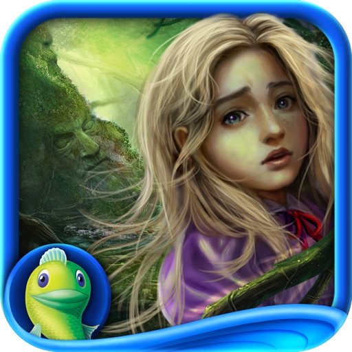 Otherworld: Spring of Shadows Collector's Edition icon