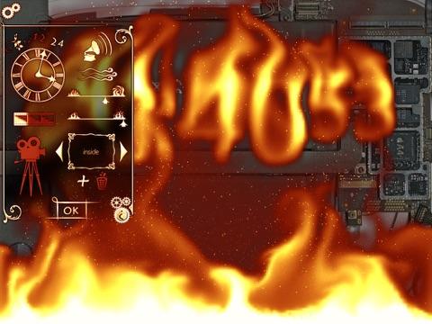 Огонь  ++ Скриншоты9