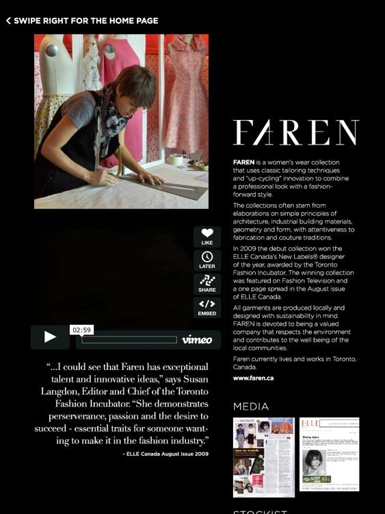 Faren screenshot-4