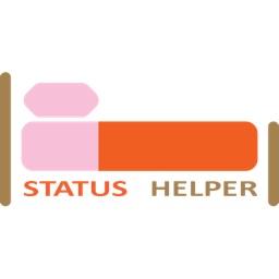 Status Helper