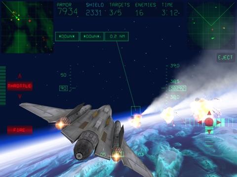 Скачать Fractal Combat