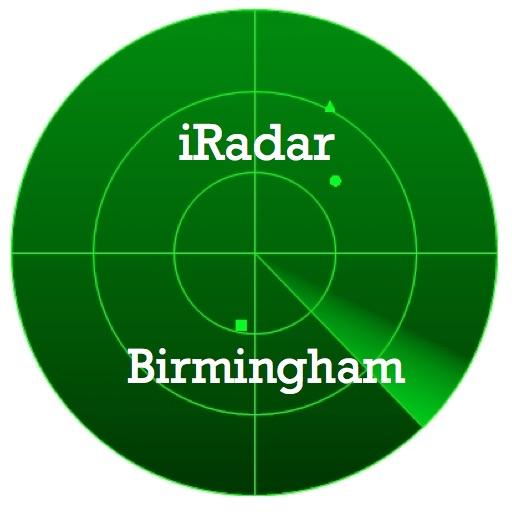 iRadar Birmingham