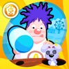 呆呆超人-Whac-A-Hare(parent-child game)-黄金教育