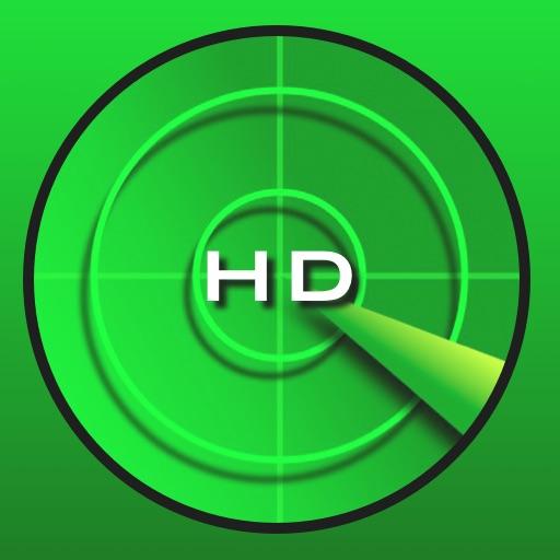 Northeast Radars HD icon