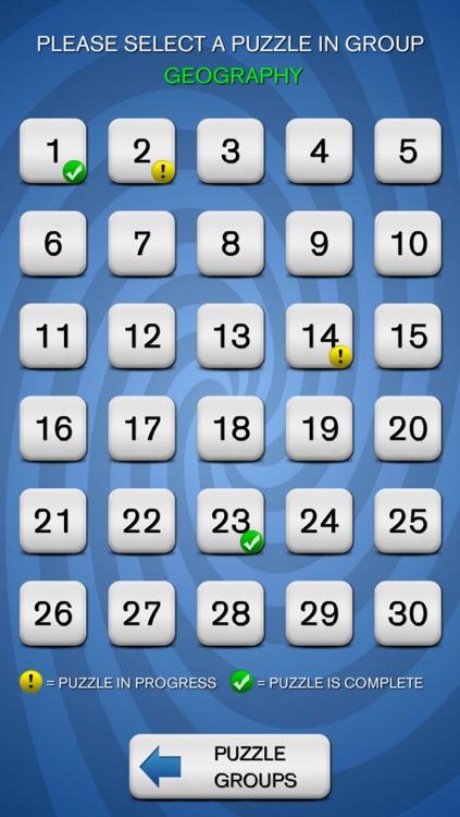Wordgenuity Super Word Jumble screenshot-4