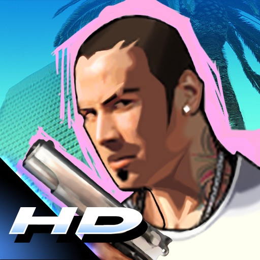Gangstar: West Coast Hustle HD icon