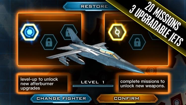 Benjamin Wings HD screenshot-3