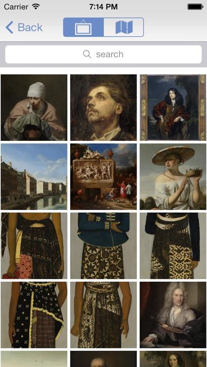 Rijksmuseum Masterpieces