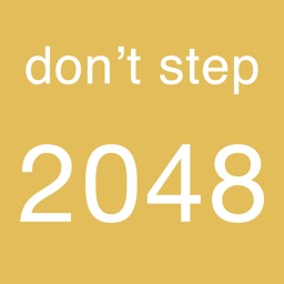 don't step 2048