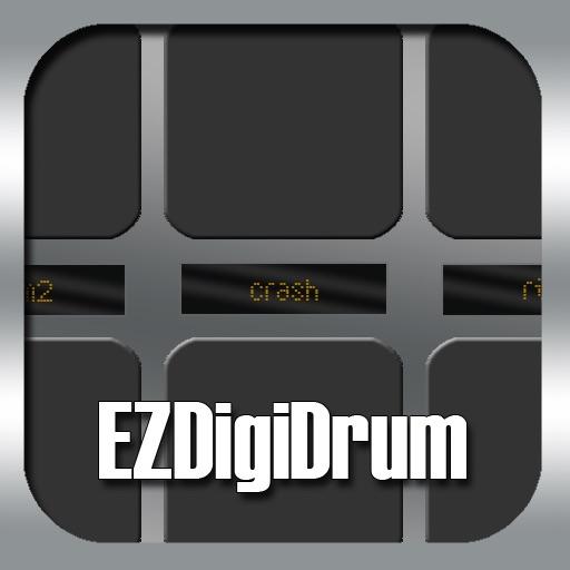 EZDigiDrum