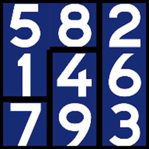 Sudoku Jigsaw Daily free puzzle game