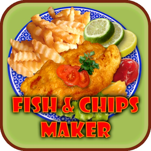 Fish & Chips Maker