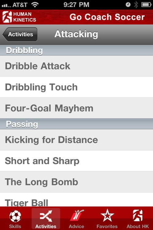 Go Coach Soccer screenshot-4