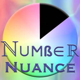 Number Nuance for iPhone