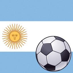 Argentina Mundial 2010: albiceleste aficionado