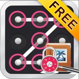 Dot Lock - Photo Notes Free