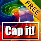 iCaption Free- Random Photo Caption icon