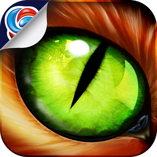 Mysteryville: hidden object investigation icon