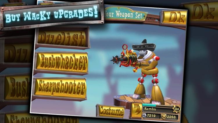 Bounty Bots screenshot-3
