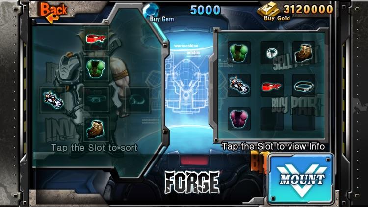 ARMY VS ZOMBIE SE screenshot-3