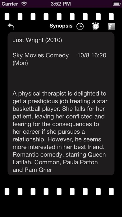 UK TV Film Guide screenshot-2
