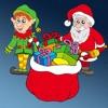 Kids Christmas Match!!