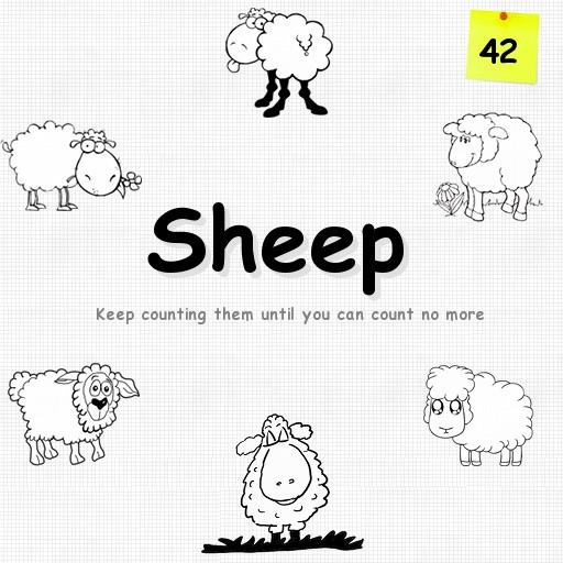 Sheep Counter (FREE)