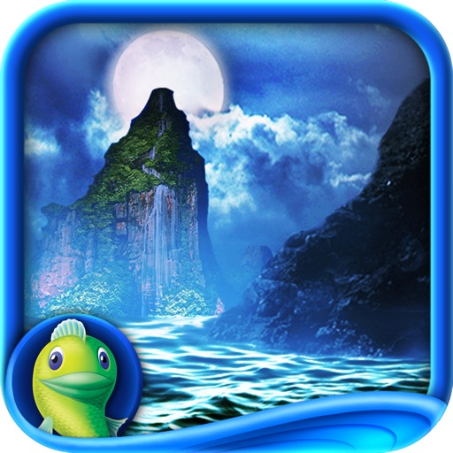 Hidden Expedition 5: Uncharted Islands (Full) by Big Fish icon