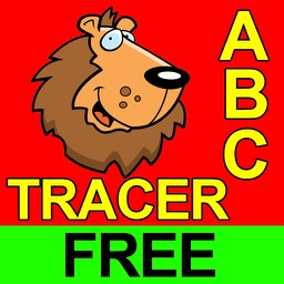 ABC Tracer Lite Free - Alphabet flashcard tracing phonics and drawing