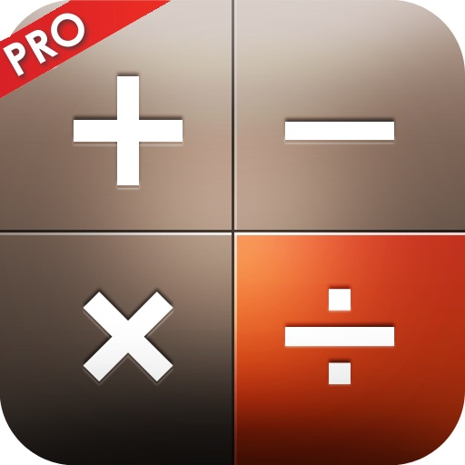 Talking calculator Pro HD+