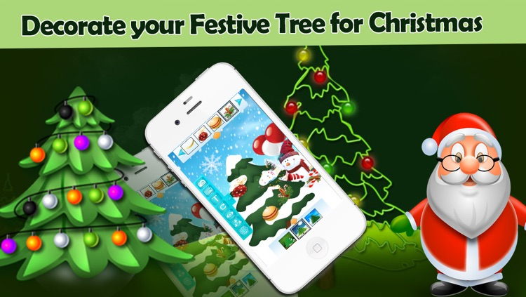 Christmas Tree ® screenshot-0
