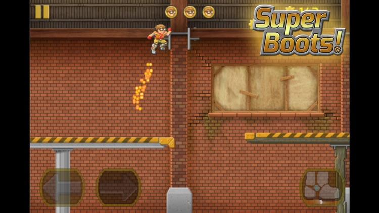Super Boots!