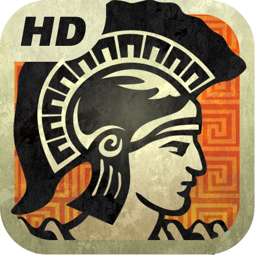 Heroes of Hellas HD
