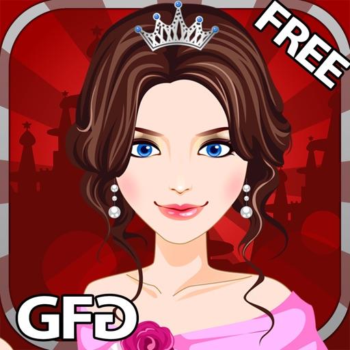 Забавная игра «Одень модную принцессу» БЕСПЛАТНАЯ ИГРА от Games For Girls, LLC Од Игры Для Девочек, LLC (Fun Princess Fashion Dress Up FREE Game by Games For Girls, LLC)