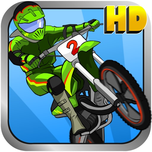 A Mad Mountain Trail HD