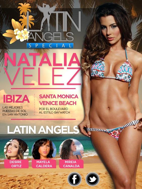 Latin Angels screenshot-3