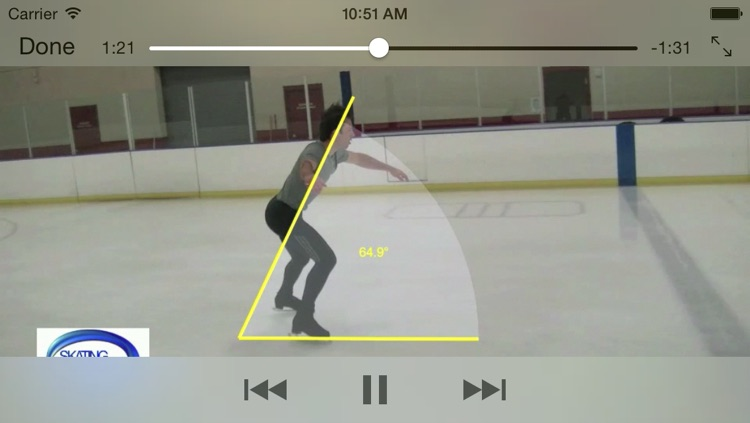 Elite Sk8 screenshot-3