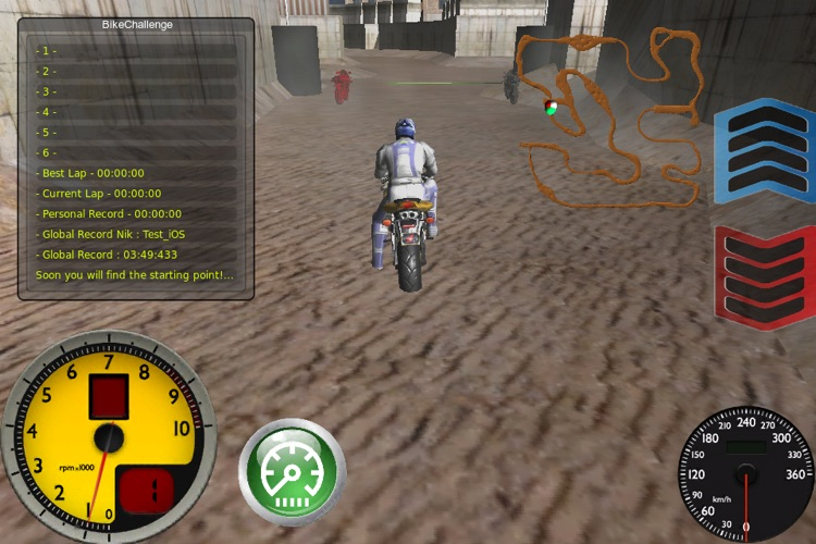 BikeWorldChallenge screenshot-4