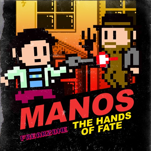 MANOS - The Hands of Fate Review