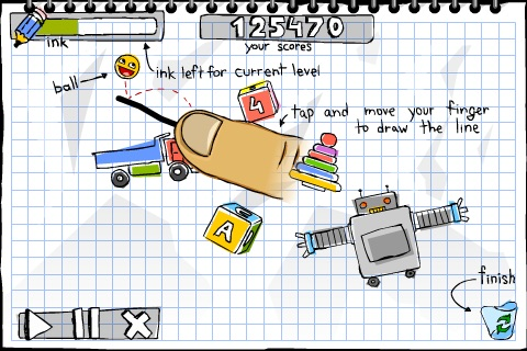 Draw 'n' Go: Awesomeness! screenshot-3