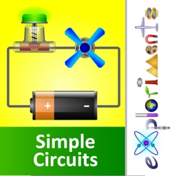 Exploriments: Electricity - Simple Electrical Circuits in Series, Parallel and Combination
