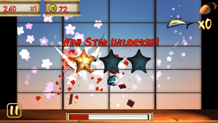 SushiChop screenshot-2